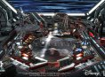 Star Wars: The Force Awakens turns into pinball