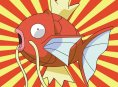 Pokémon: Magikarp Jump is out now on Android and iOS