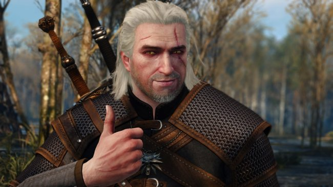 The Witcher getting an animated Netflix film