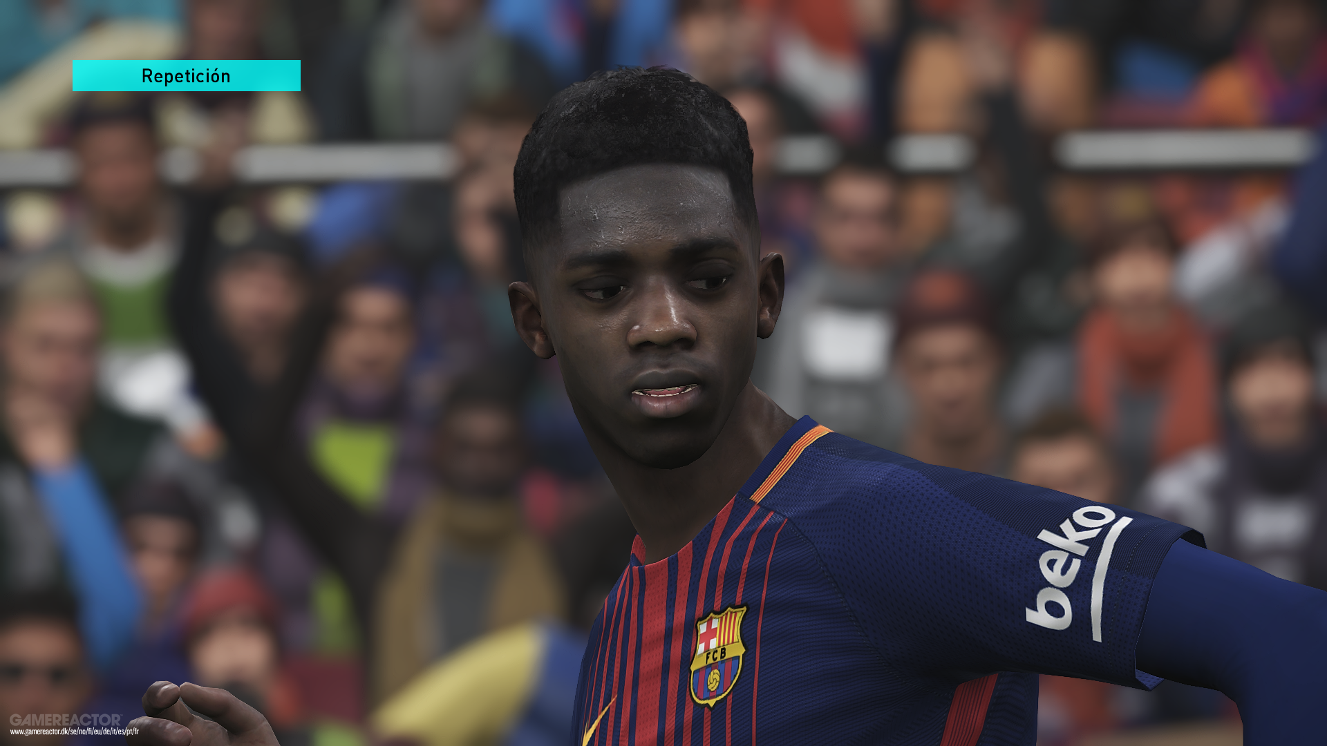 pes 2018 barcelona patch download