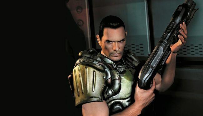 Doom Slayer A Demon S Worst Nightmare Doom Eternal Gamereactor