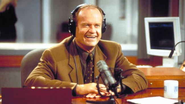 Paramount Plus is bringing Frasier back