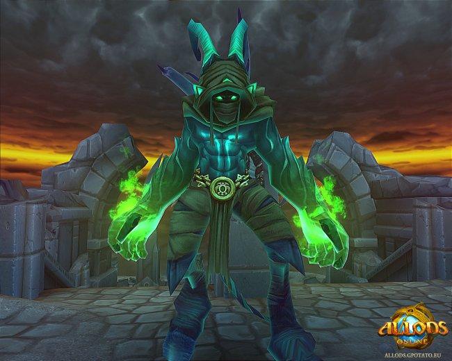 Staremilian: взломать персонажа в аллоды онлайн.