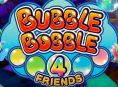 Bubble Bobble 4 Friends is coming to PS4