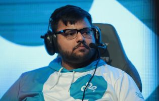 Valens leaves Cloud9's CS:GO team