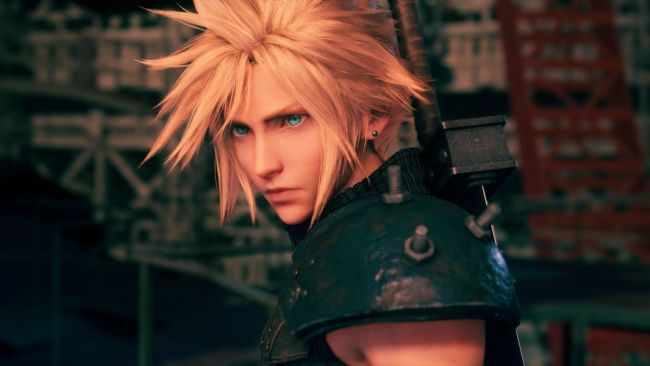 Final Fantasy VII: Remake a timed exclusive until March 2021