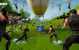 Fortnite's Summer Skirmish series hit by connection issues
