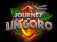 Hearthstone's expansion Journey to Un'Goro announced