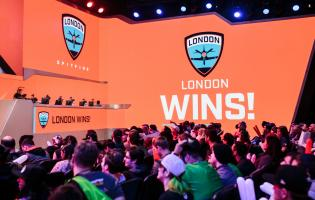 London Spitfire allegedly transferring Rascal and Fissure