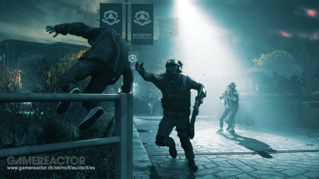 Spencer adresses concern over lost Quantum Break exclusivity