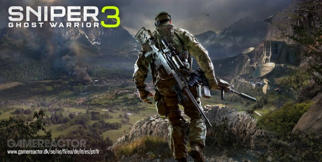 Sniper Ghost Warrior 3 gets an open beta