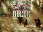 Supreme Ruler 1936 goes on Kickstarter
