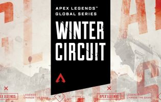 Flavor of the Month takes home the EMEA Apex Legends Global Series Winter Playoffs