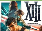 Check out the XIII box art