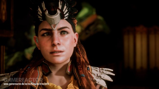 Horizon: Zero Dawn sequels might have a different protagonist