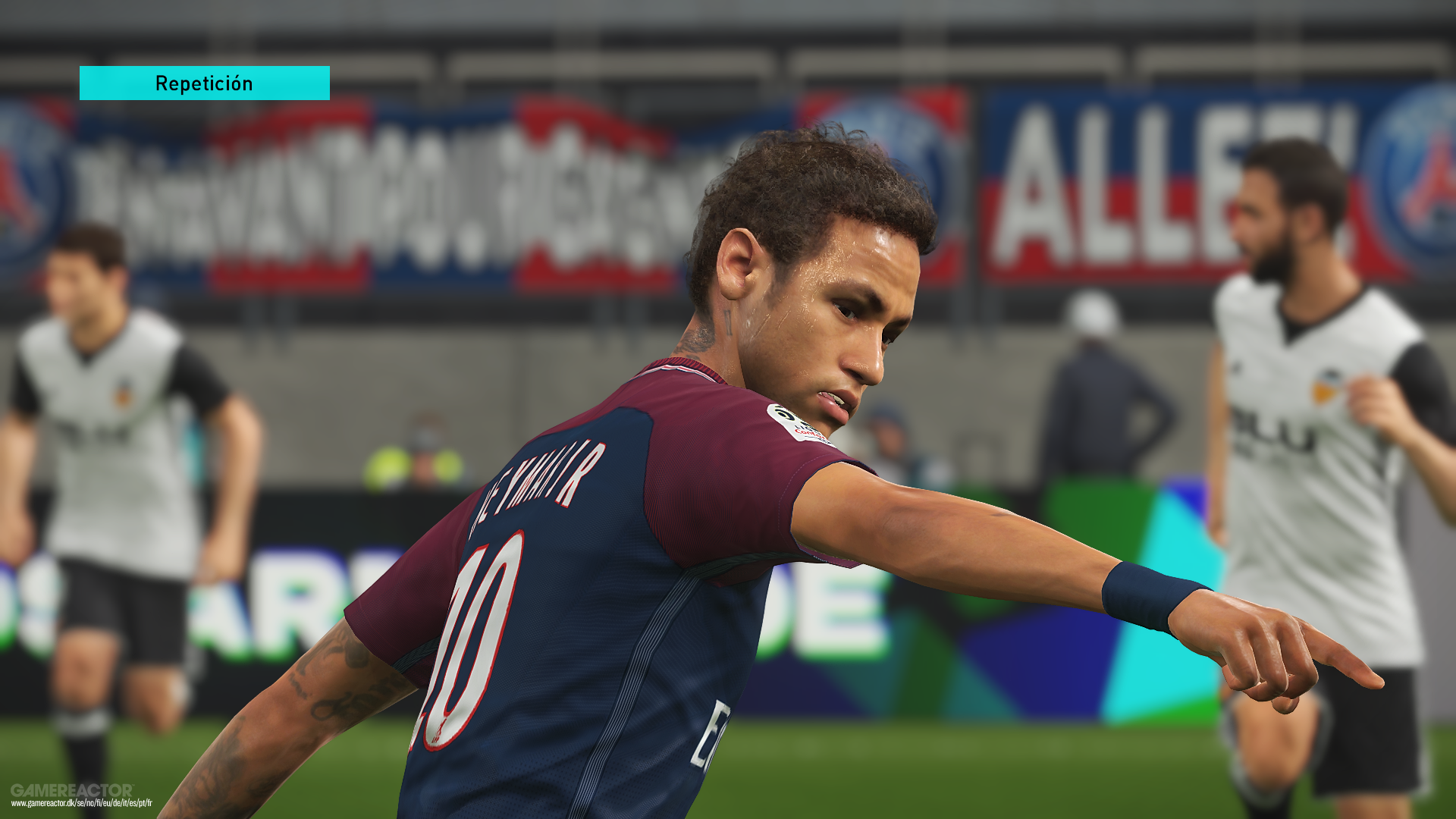 PES 2018 Gameplay Patch improves player cursor, AI, and more