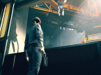 Remedy's Control is not an open world game