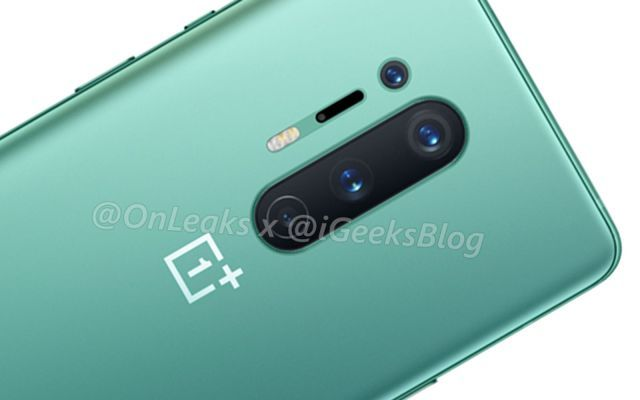 OnePlus 8 Pro rumoured to have wireless charging and more