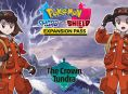 Pokémon Sword and Shield's Crown Tundra DLC launches October 22