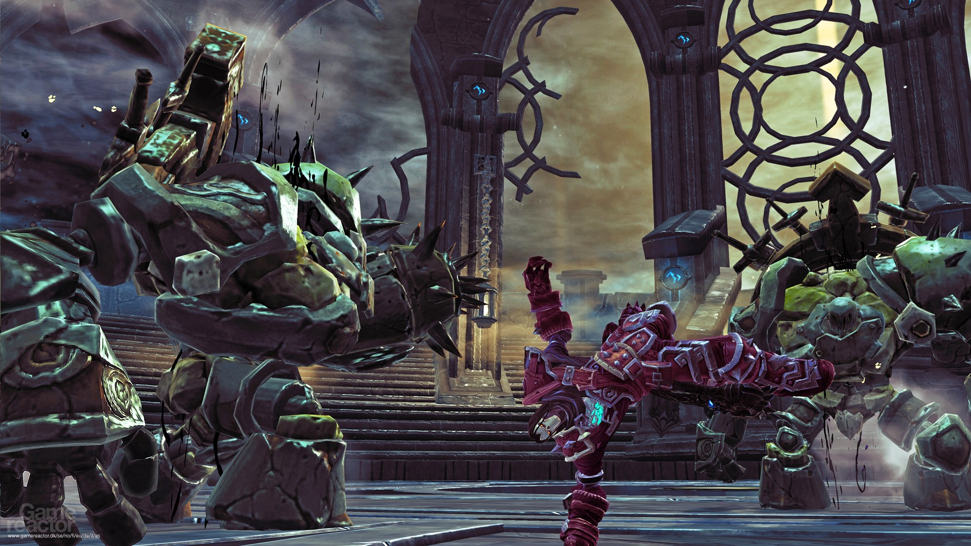 pictures of the music of darksiders ii 3 5