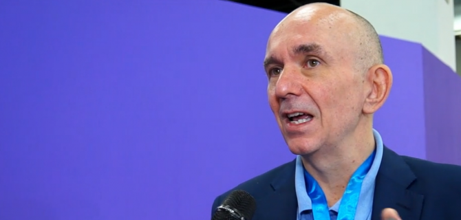 An audience with Peter Molyneux
