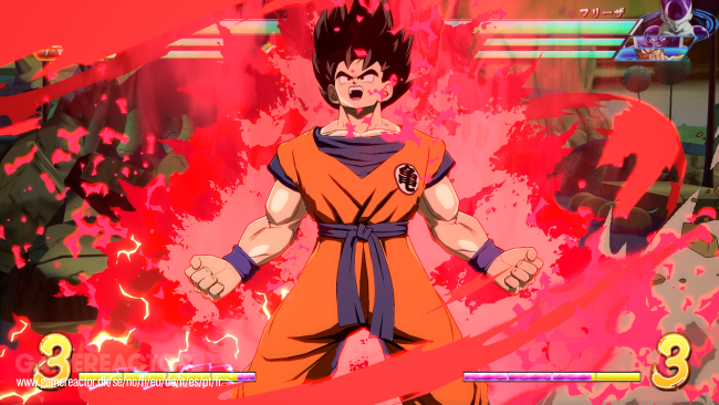 We get details on Dragon Ball: FighterZ editions for Switch