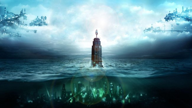 A new BioShock is confirmed to be in development