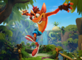Here's Crash Bandicoot 4: It's About Time's launch trailer