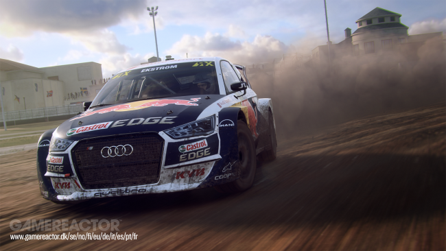 Dirt Rally 2.0 gets new developer diary