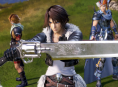 Squall gets new outfit in Dissidia Final Fantasy NT
