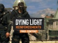 Dying Light's Content Drop #0 has landed on PC