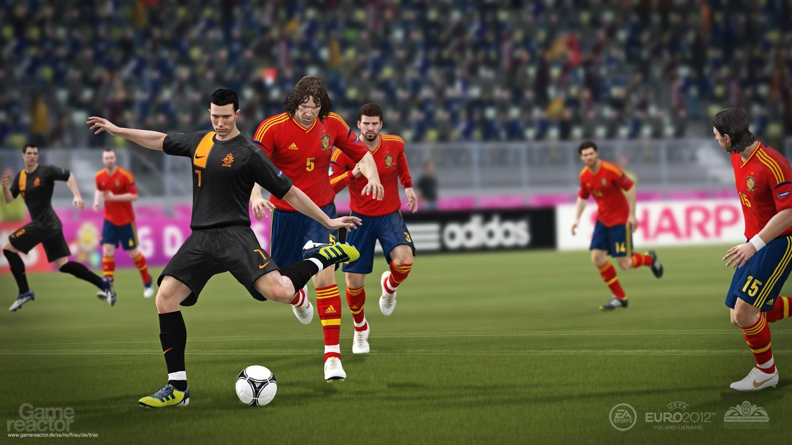 Uefa euro 2012 (video game) wikipedia.