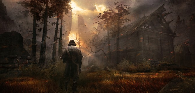"Greedfall will give players ""plenty of choices"""