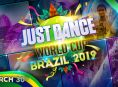 Just Dance World Cup Grand Finals coming this week