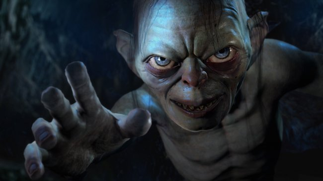 Daedalic bringing Lord of the Rings: Gollum to PC and console