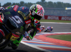 Watch some homegrown MotoGP 18 gameplay