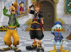 Co-director Tai Yusue on the Kingdom Hearts series