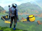 Sean Murray praises fan made No Man's Sky short