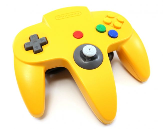 Phil Spencer: I still don't understand the Nintendo 64 controller