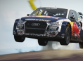 A new Project Cars is in development