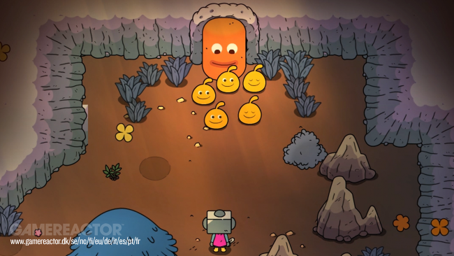 The Swords of Ditto launches with a brand new trailer