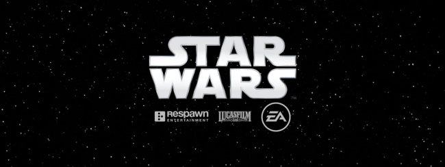 Titanfall studio working on a Star Wars game
