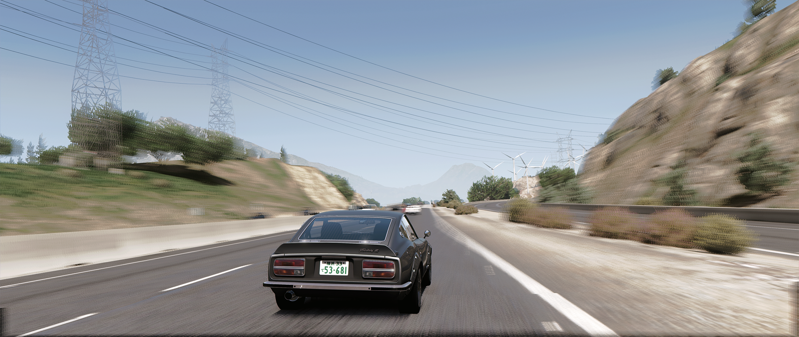 Pictures of Take a look at this impressive GTA V graphics