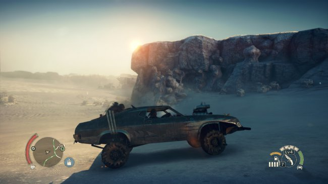Mad Max easter egg predicts the death of Half Life 3