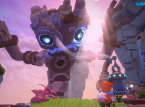 Watch 15 minutes of Super Lucky's Tale gameplay