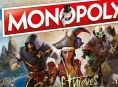 Sea of Thieves to get the Monopoly treatment