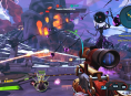 Charts: Battleborn takes number one at retail