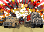 Convoy is coming to consoles in April