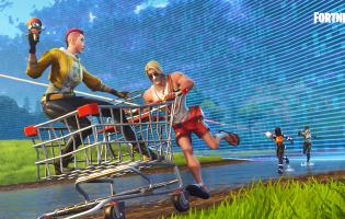 Epic Games officially reveals Fortnite In-Game Tournaments