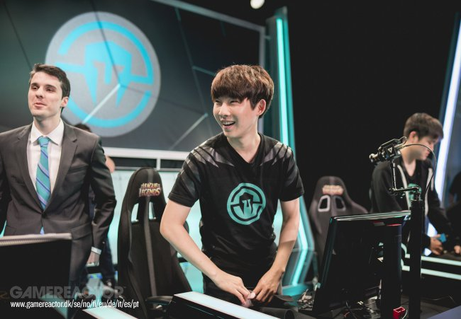 Everything you need to know about the NA LCS